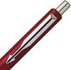 Купить Шариковая ручка Parker Vector Standard K01, цвет: Red, стержень: Mblue, S0275160 по доступной цене
