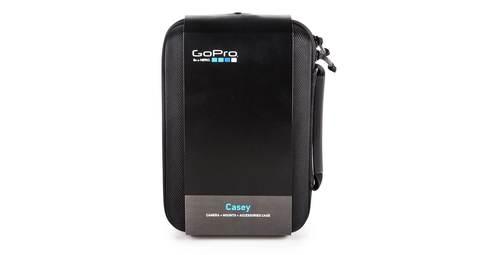 Кейс GoPro Сasey в упаковке