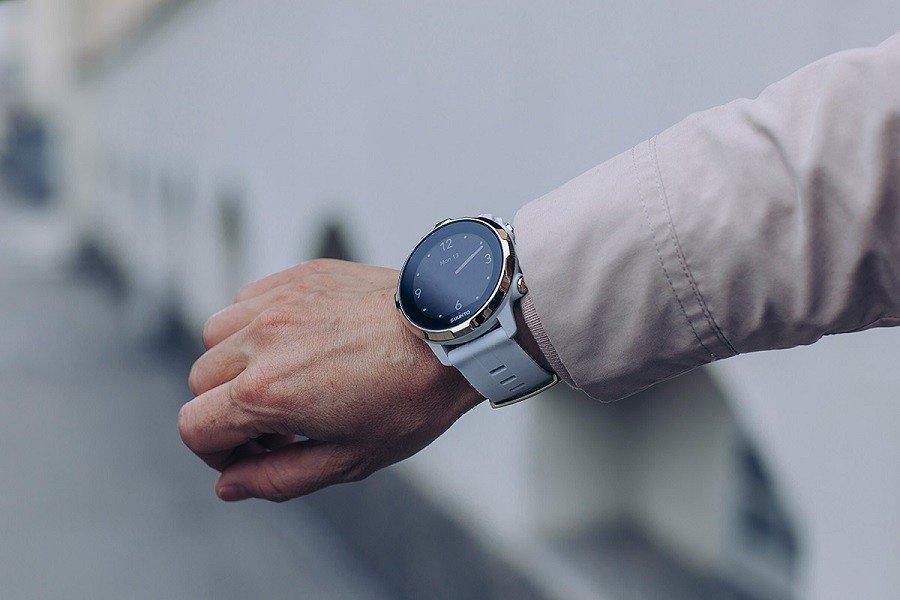 1a85c6b7c95c Умные наручные часы Suunto Spartan Sport Wrist HR Gold +Belt SS023403000