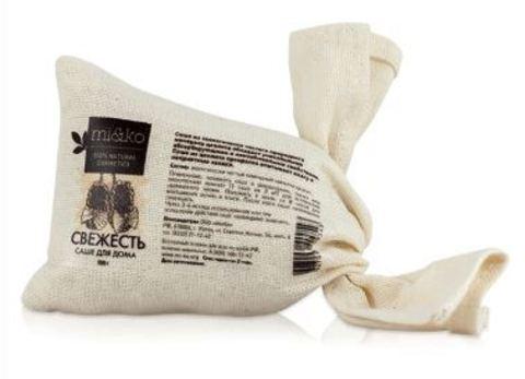 Мико саше устраняющее запах Свежесть с цеолитом 250 гр