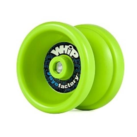 Йо-Йо: YoYoFactory WH!P Green