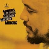 Charles Mingus / Mingus Mingus Mingus Mingus Mingus (LP)