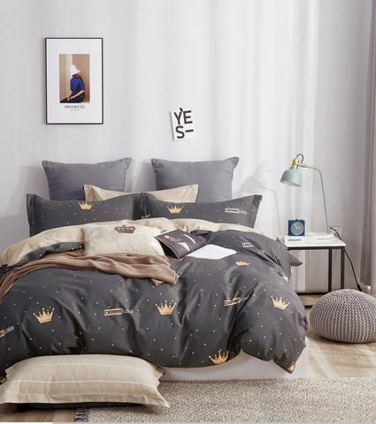 Детское постельное белье в сатине Valtery-DS 91