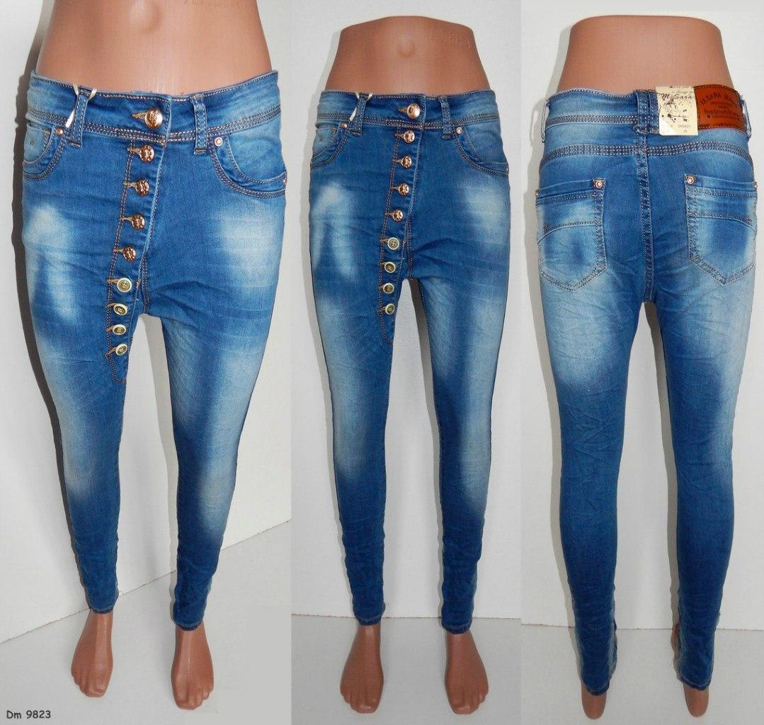 Стильні жіночі джинси a111160d28086