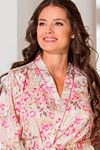 Халат Melany 9813 Mia-Sofia