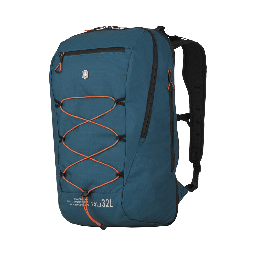 Рюкзак Victorinox Altmont Active L.W. Expandable Backpack, turquoise