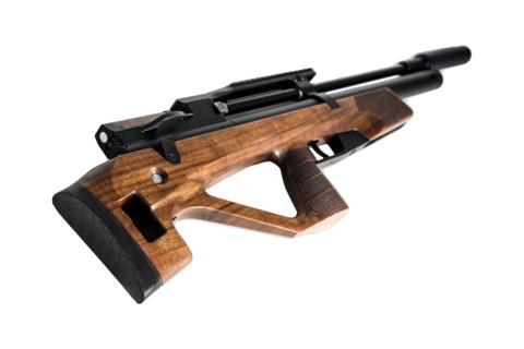 Jæger SP Булл-пап 5,5 мм (прямоток, ствол CZ 450 мм.) 315S/CZ/T