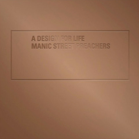 Manic Street Preachers / A Design For Life (12