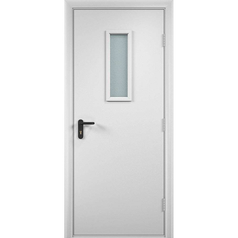 Противопожарные двери ДПО ПВХ-плёнка белая protivopozharnye-dpo-steklo-ogneupornoe-laminirovannye-belyy-dvertsov.jpg