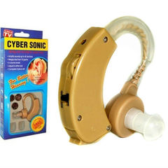 "Слуховой аппарат ""Cyber Sonic"" (Кибер Соник)"