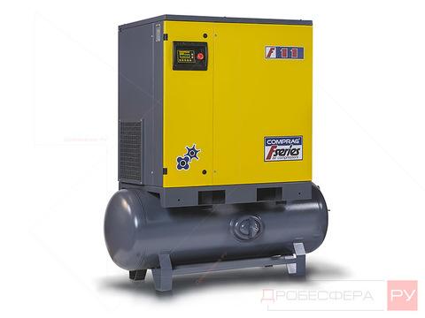 Винтовой компрессор Comprag FR-15/10-270