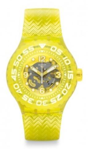 Купить Наручные часы Swatch SUUJ101 по доступной цене