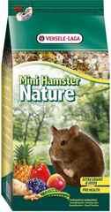Корм для карликовых хомяков Versele-Laga Nature Mini Hamster