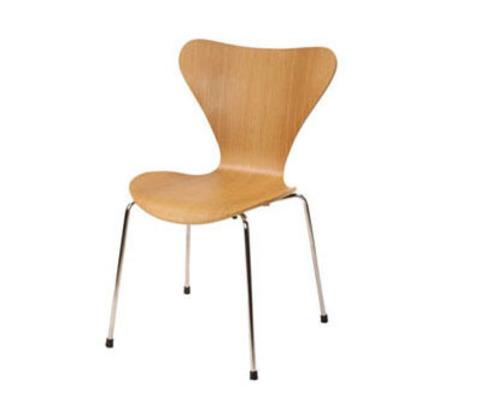 стул series 7 chair