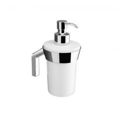 Дозатор для жидкого мыла Gedy G-Karma 3581(13) фото
