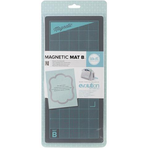Магнитный мат
