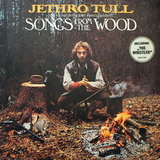 Jethro Tull / Songs From The Wood (LP)