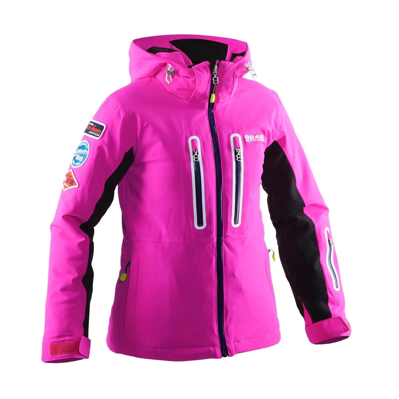 Детская горнолыжная куртка 8848 Altitude Kate (8609I9) five-sport.ru