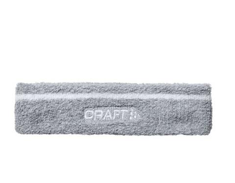 Спортивная Повязка Craft grey