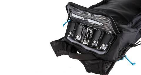 Рюкзак GoPro Seeker отсек для камер