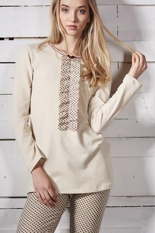 775290d8cd83 Женская домашняя одежда из Италии купить в интернет магазине — Нежная  одежда.ру
