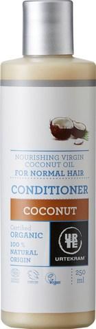 Кондиционер для волос Кокос, 250 мл. URTEKRAM
