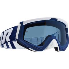 Sniper Goggle / Сине-белый
