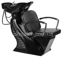 Мойка парикмахерская с креслом Gofre