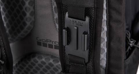 Рюкзак GoPro Seeker крепление на лямке
