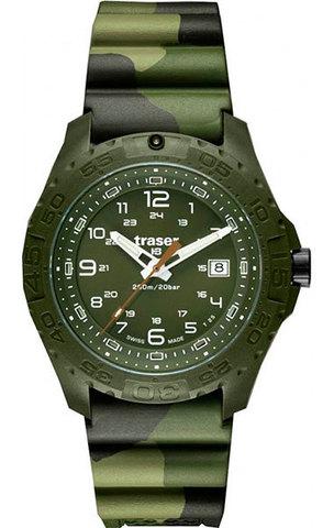 Купить Наручные часы Traser SOLDIER 106631 (каучук) по доступной цене
