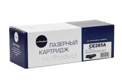 Картридж HP CE285A/CANON 725 (NetProduct)