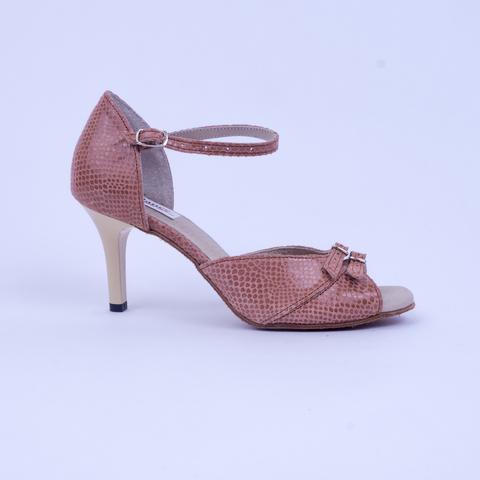 Туфли для танцев, арт.ATG03tr7
