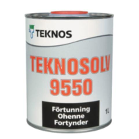 Медленно испаряющийся растворитель TEKNOSOLV 9550