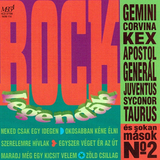 Сборник / Rock - Legendak No. 2 (CD)