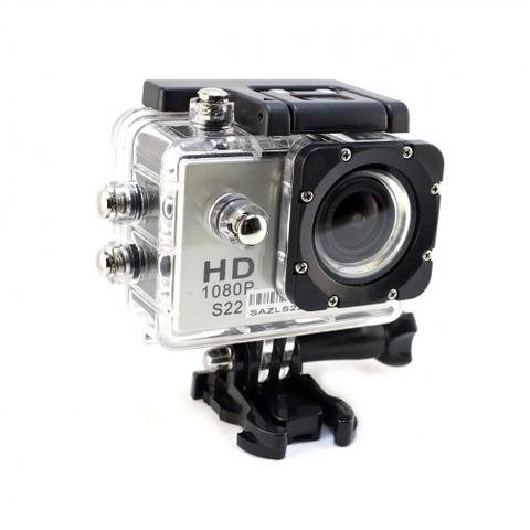 Экшн камера Subini S22