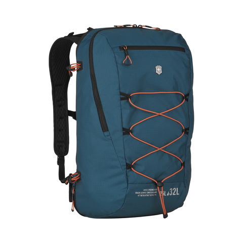 Рюкзак Victorinox Altmont Active L.W. Expandable Backpack, turquoise, фото 6