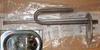 Нагревательный элемент (ТЭН) для водонагревателя Ariston (Аристон) 65150401 1500W
