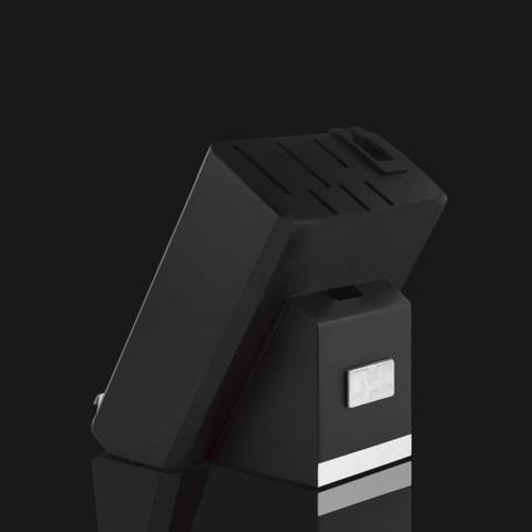 Колода для ножей деревянная для 6 предметов Berlinger Haus LP-7020
