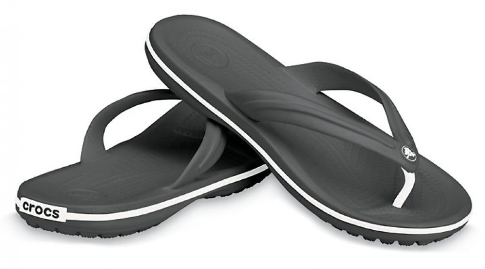 пляжная обувь Crocs фото