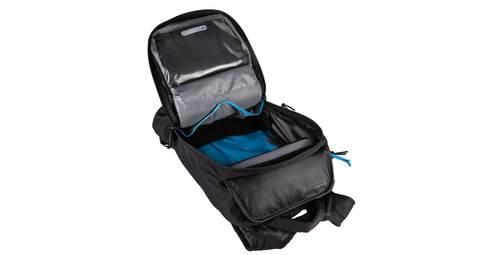 Рюкзак GoPro Seeker открытый