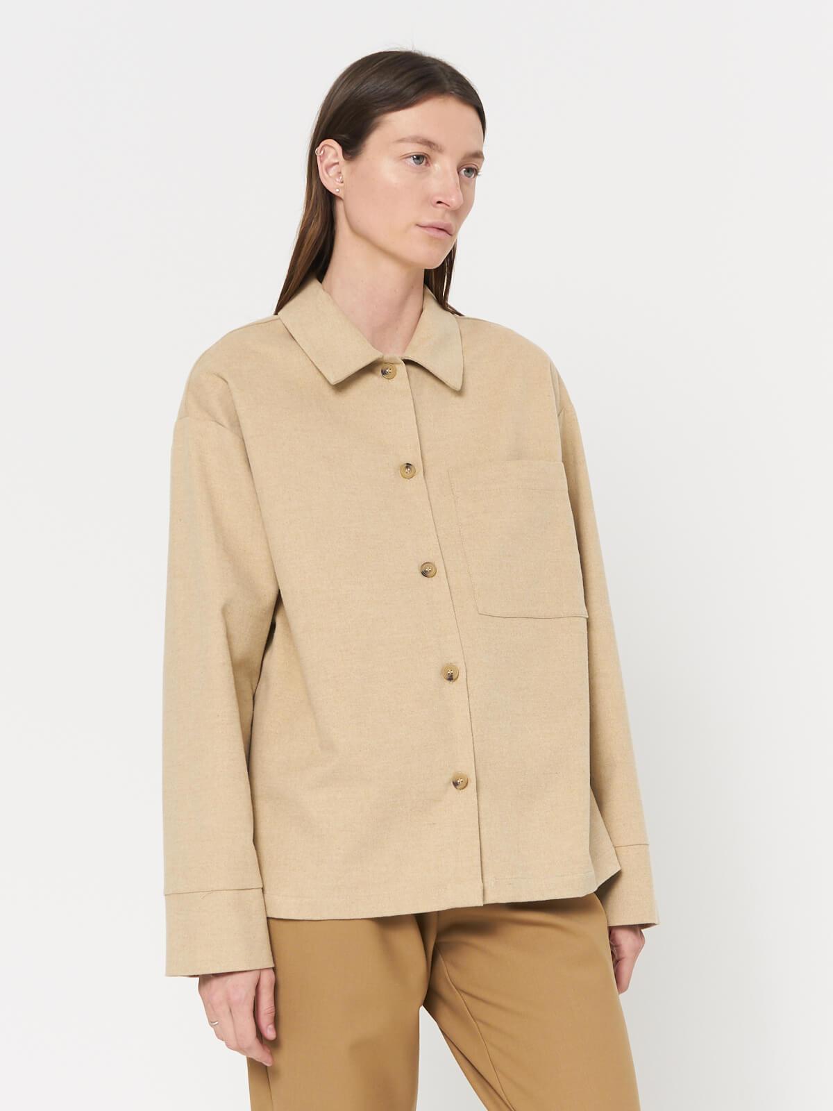 Рубашка GRACE