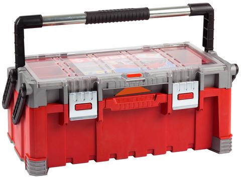 Ящик-органайзер для инструмента