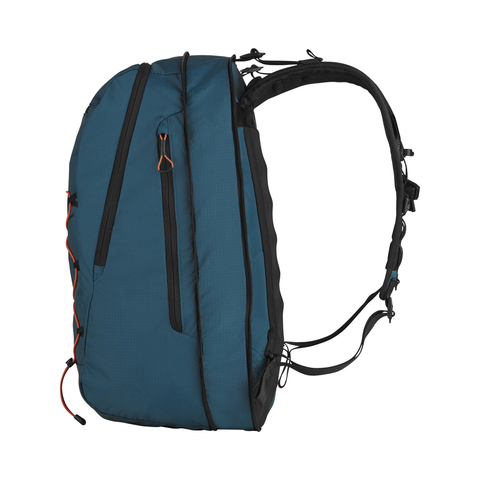 Рюкзак Victorinox Altmont Active L.W. Expandable Backpack, turquoise, фото 7
