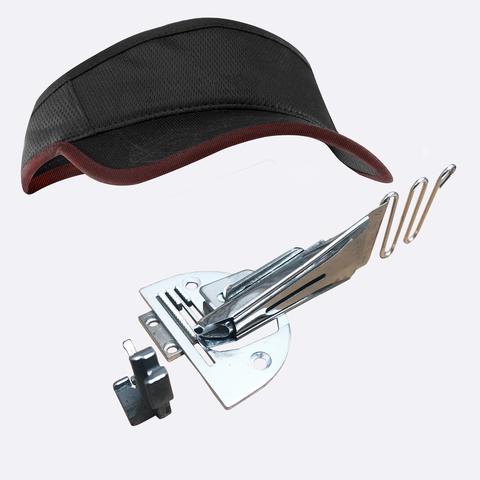 Окантователь в 4 сложения TL-01 (H-01) для окантовки козырька бейсболки (35 мм) | Soliy.com.ua