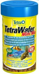 TetraWafer Mini Mix 100 мл