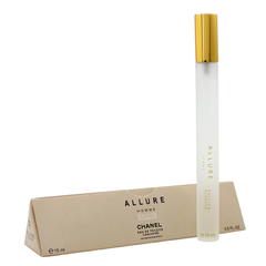 Chanel Allure Homme Edition Blanche 15 ml (треуг.) (м)