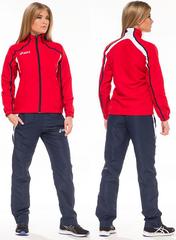 Костюм спортивный женский Asics Suit Pretty Lady Распродажа