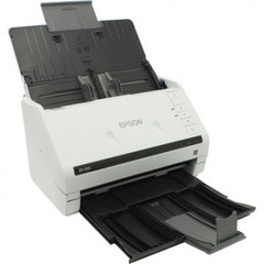 Сканер Epson WorkForce DS-530(B11B226401)А4  потоковый