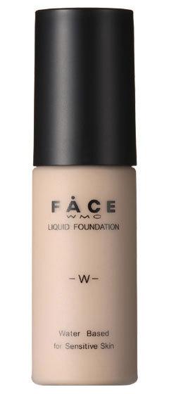 Крем тональный на водной основе Wamiles Face Liquid Foundation W, тон 558, 30 мл