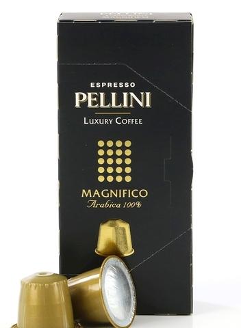 Кофе в капсулах POD Pellini Magnifico